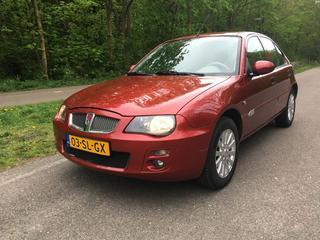 Rover 25 (2005)