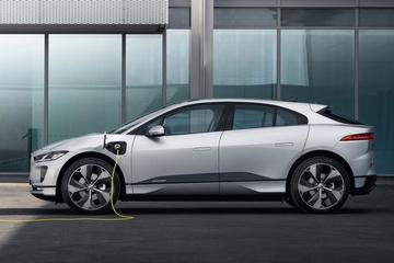 Jaguar wil EV-platform van andere fabrikant gebruiken