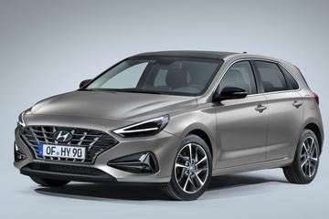 Facelift Friday: Hyundai i30 (2020)