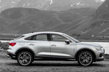 Blik to the Future: Audi Q4