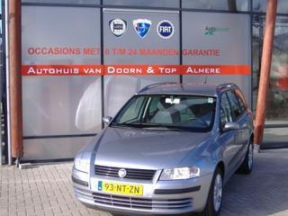 Fiat Stilo Multi Wagon 1.9 JTD 16v 140 Emotion (2004)