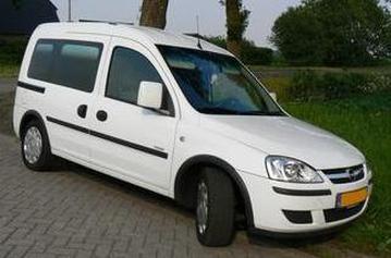 Opel Tour 1.3 CDTi Comfort (2004)