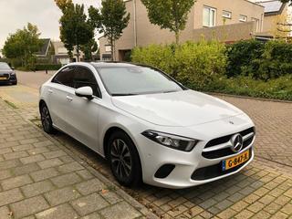 Mercedes-Benz A 200 Business Solution (2019)