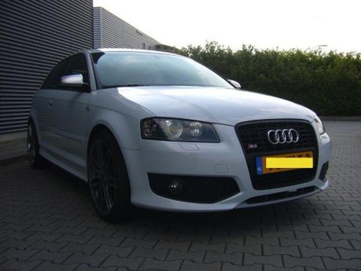 Audi S3 2.0 TFSI quattro Pro Line (2010)