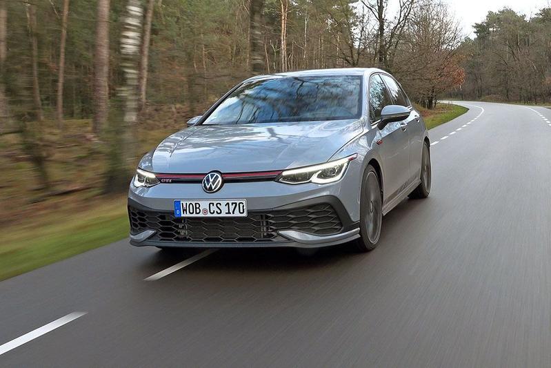 Volkswagen Golf GTI Clubsport - Rij-impressie