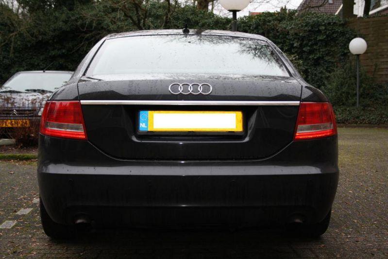 Audi A6 2.0 TDI Pro Line (2006)