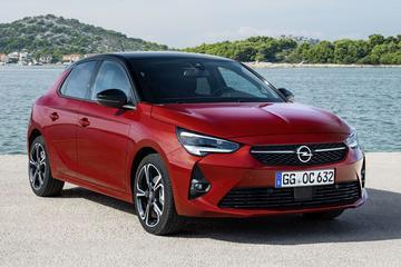 Prijs Opel Corsa Ultimate bekend