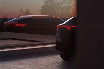 Cupra warmt op voor nieuwe concept-car