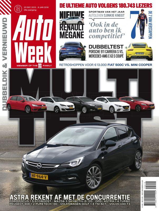 AutoWeek 52 2015