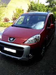 Peugeot Partner Tepee Outdoor 1.6 HDi 112pk (2011)