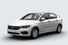 Back to Basics: Fiat Tipo