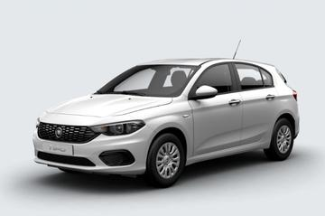 Back to Basics: Fiat Tipo