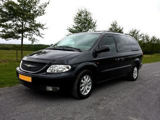 Chrysler Grand Voyager 3.3i V6 LX (2002)