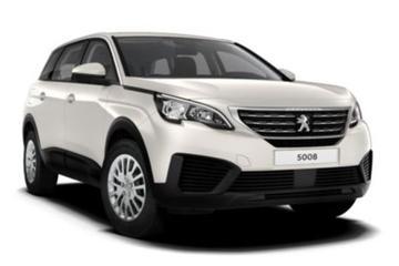 Back to Basics: Peugeot 5008