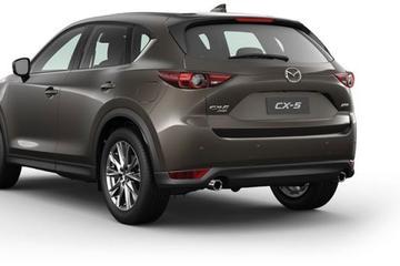 Mazda CX-5 SkyActiv-G 165 Sport Selected (2019)