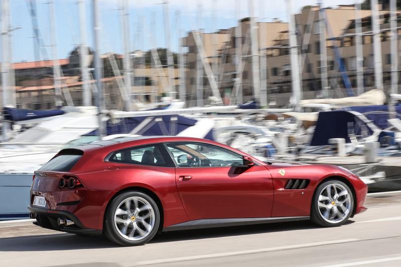 Recordverkopen voor Ferrari