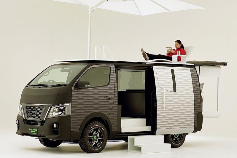 Nissan concepts
