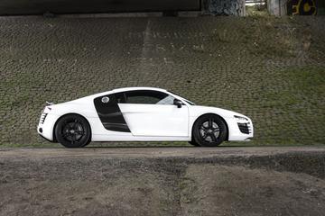 Audi R8 4.2 FSI quattro (2008)