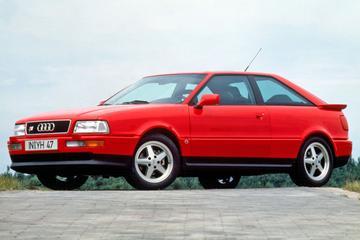 Audi S2 (1990)