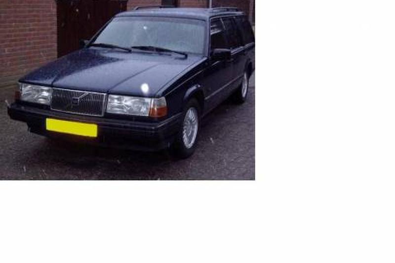 Volvo 940 Estate Polar 2.3i (1994)