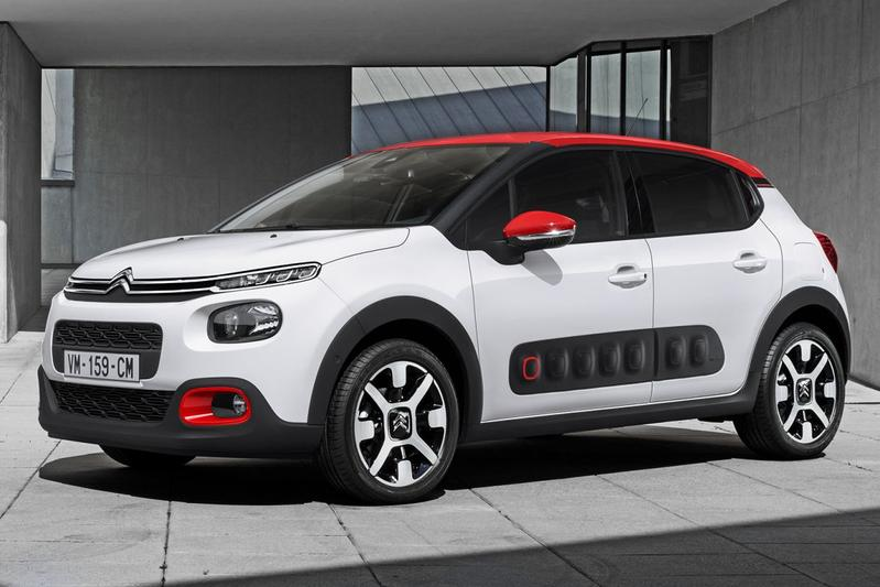 Citroen C3 PureTech 82 Feel Edition (2019)