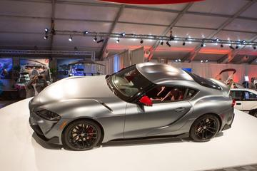 Toyota Supra brengt miljoenen op