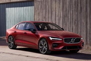Volvo S60 ook als T4
