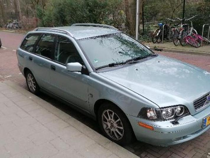 Volvo V40 1.8 Europa Prestige (2004)