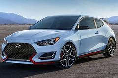 Gelekt: nieuwe Hyundai Veloster