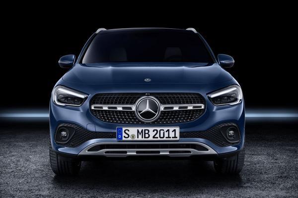 Mercedes-Benz GLA vanaf net geen € 50.000