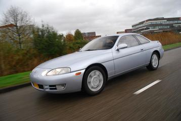 Lexus SC400 (1996)