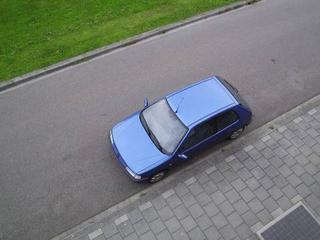 Peugeot 106 Accent D 1.5 (1995)