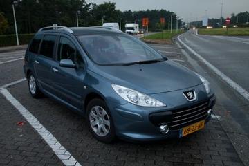 Peugeot 307 SW 1.6 HDiF 16V 90pk Premium (2008)