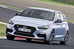 Hyundai kondigt meer N-nieuws aan