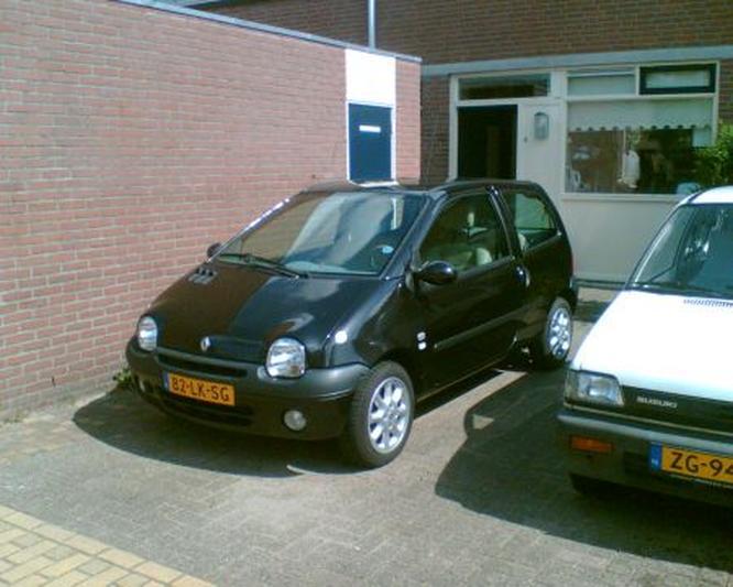 Renault Twingo 1.2 16V Initiale (2003)
