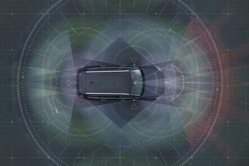 Volvo's Zenuity splitst ontwikkeling autonome technologie op