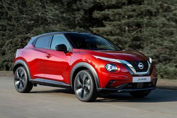 Vanafprijs Nissan Juke bekend