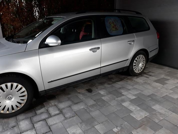 Volkswagen Passat Variant 2.0 TDI 110pk BlueMotion Trendl. (2009)