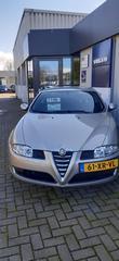 Alfa Romeo GT 2.0 JTS 16V Distinctive (2007)