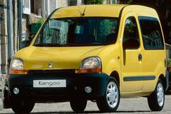 Facelift Friday: Renault Kangoo