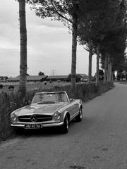 Mercedes-Benz 230 SL (1965)