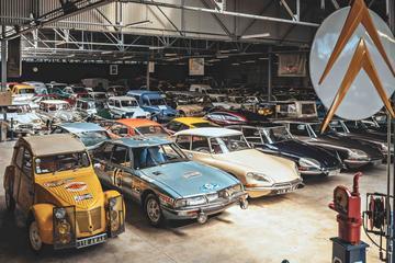 Conservatoire Citroën - Reportage