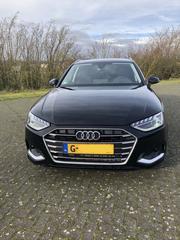 Audi A4 Avant 35 TFSI Business (2019)