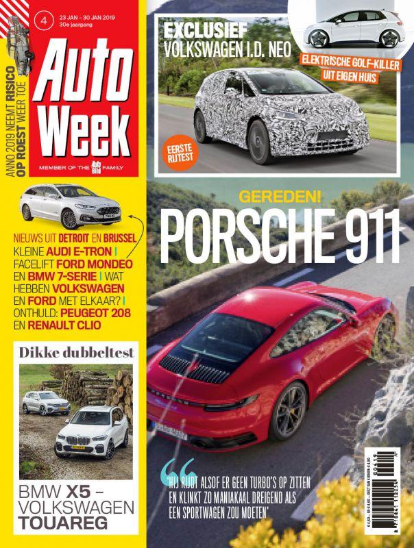 AutoWeek 04 2019