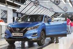 'Nissan schrapt honderden Britse banen'
