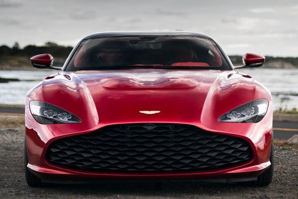 Aston Martin: vraag naar auto's blijft zwak