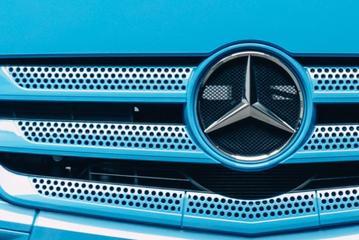 Grootste elektrische Mercedes-Benz heeft 420 kWh accu