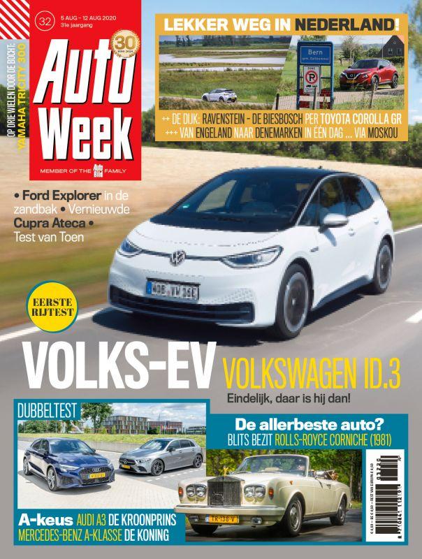AutoWeek 32 2020