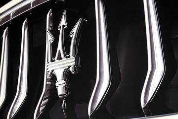 Maserati bevestigt komst tweede SUV