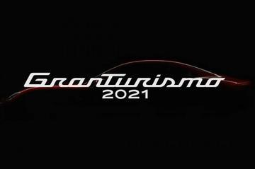 Maserati teast Grecale en GranTurismo